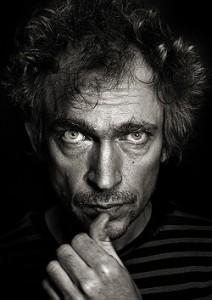JC Menu - portrait de David Rault