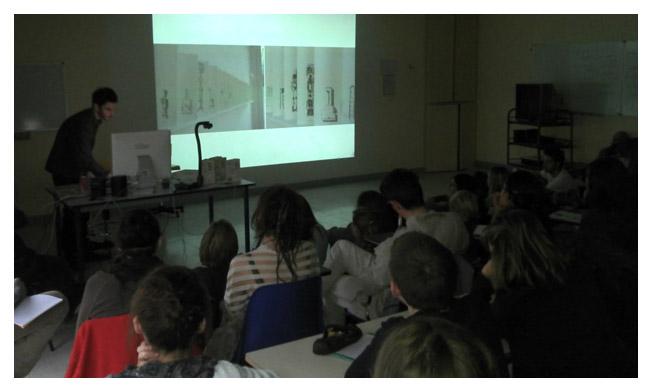 Loic Gaume présentation