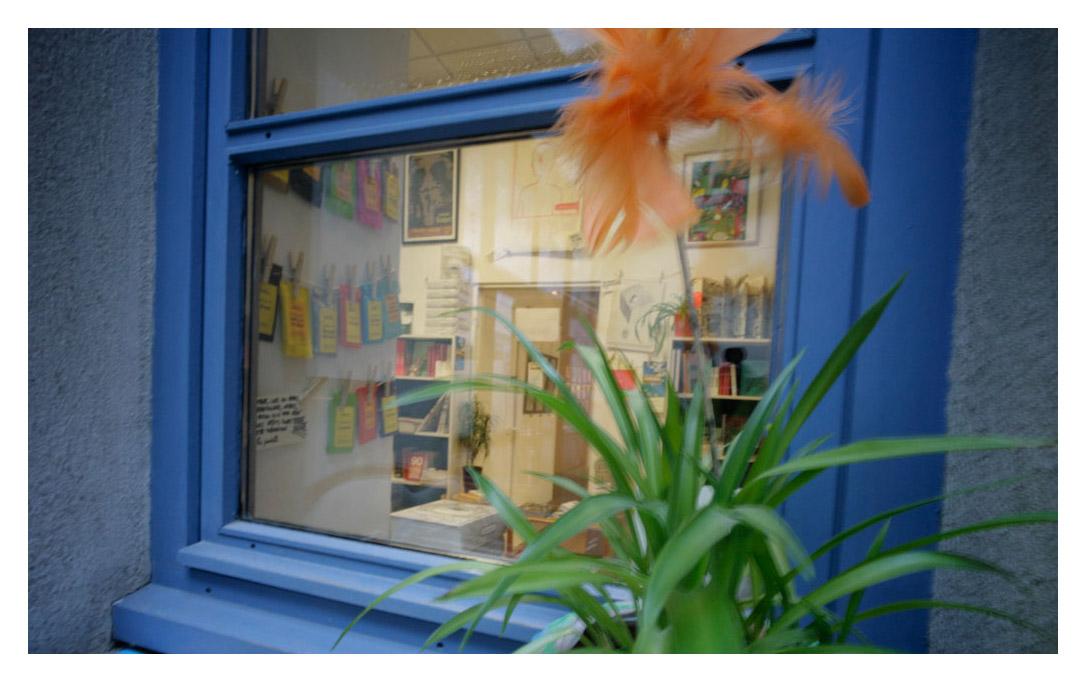 La Petite Librairie ChiFouMi, 1.