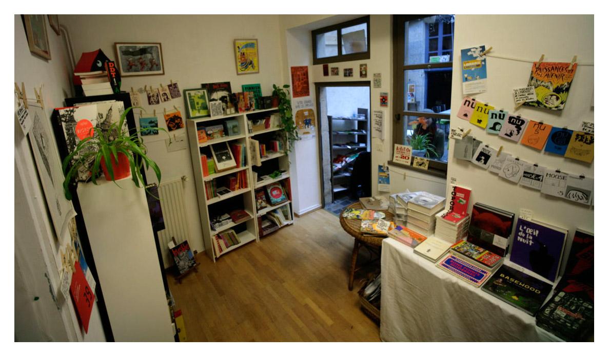 La Petite Librairie ChiFouMi, 2