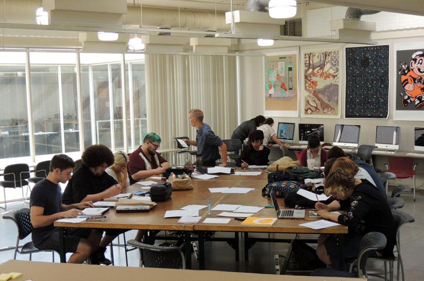 MCAD workshop