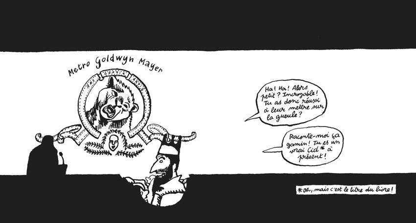 Le Cid version 6.0 - Morvandiau/Vandermeulen