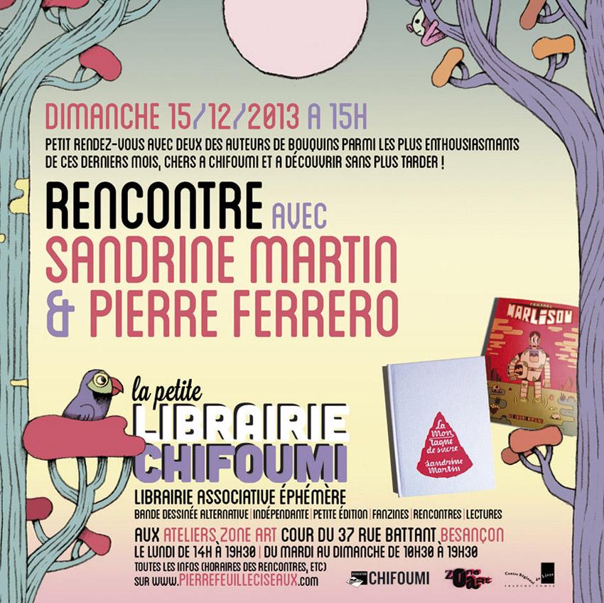 rencontre PLC 2013