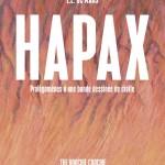 LL DE MARS - hapax