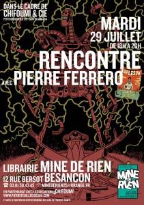 affiche MINE DE RIEN - juillet 2014 - VERSION D - WEB