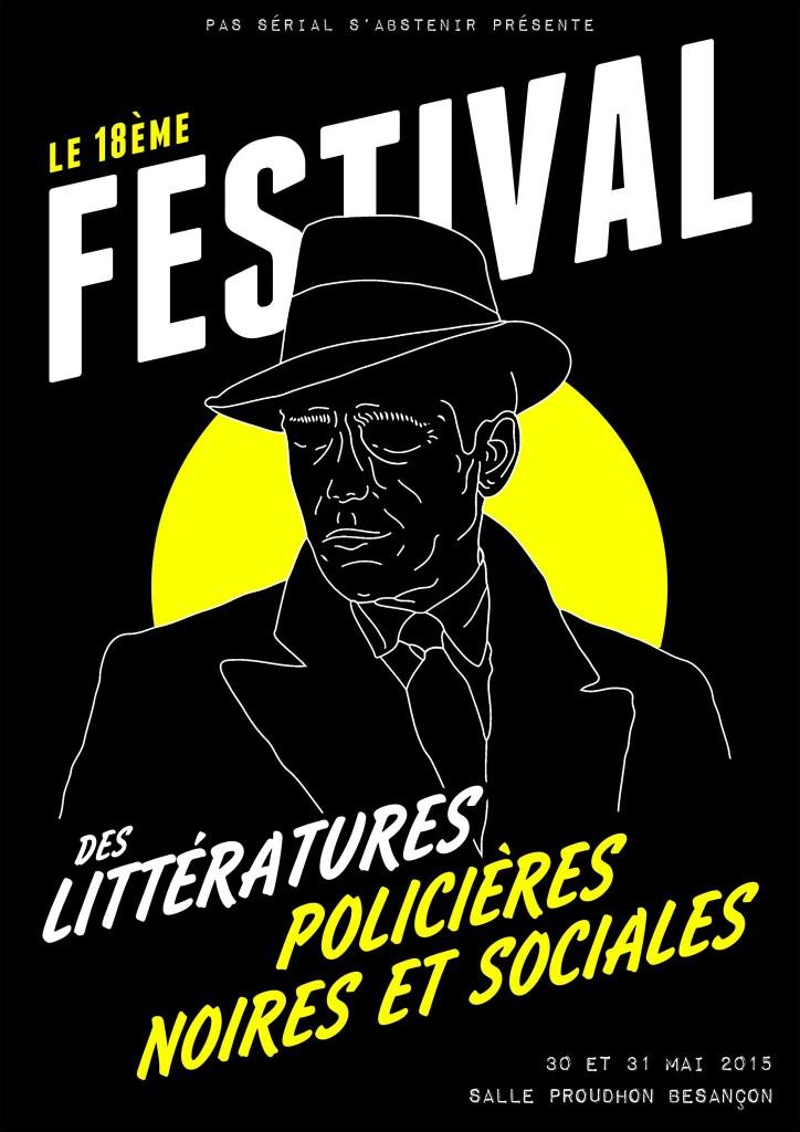 T. Chapelain pour Pas Serial S'Abstenir 2015.