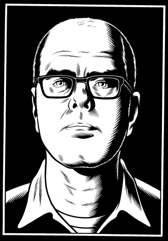 Charles Burns – exemple 1