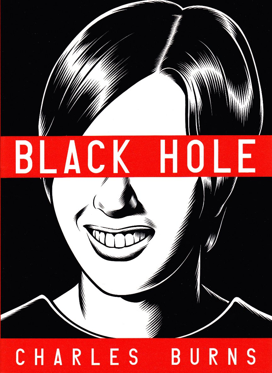 Charles Burns – exemple 2