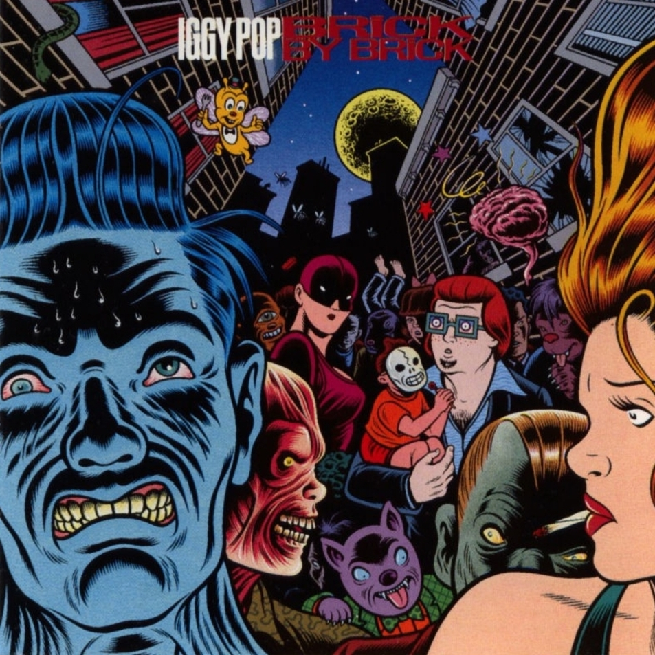 Charles Burns – exemple 7