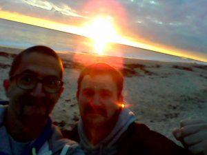 RDV du Livre 2016 - les fanzineux à la plage