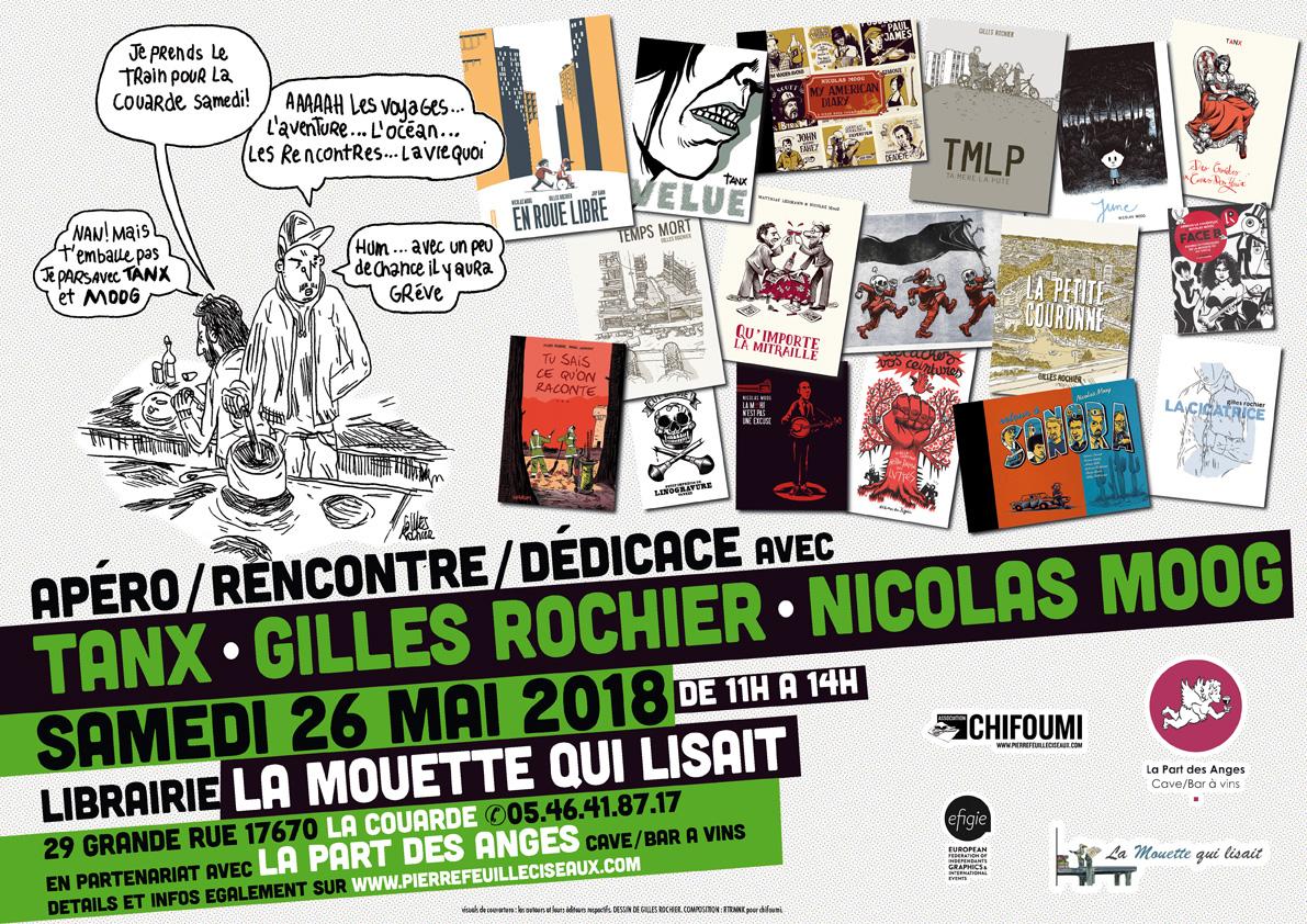 MOOG ROCHIER TANX - LA COUARDE - webfly