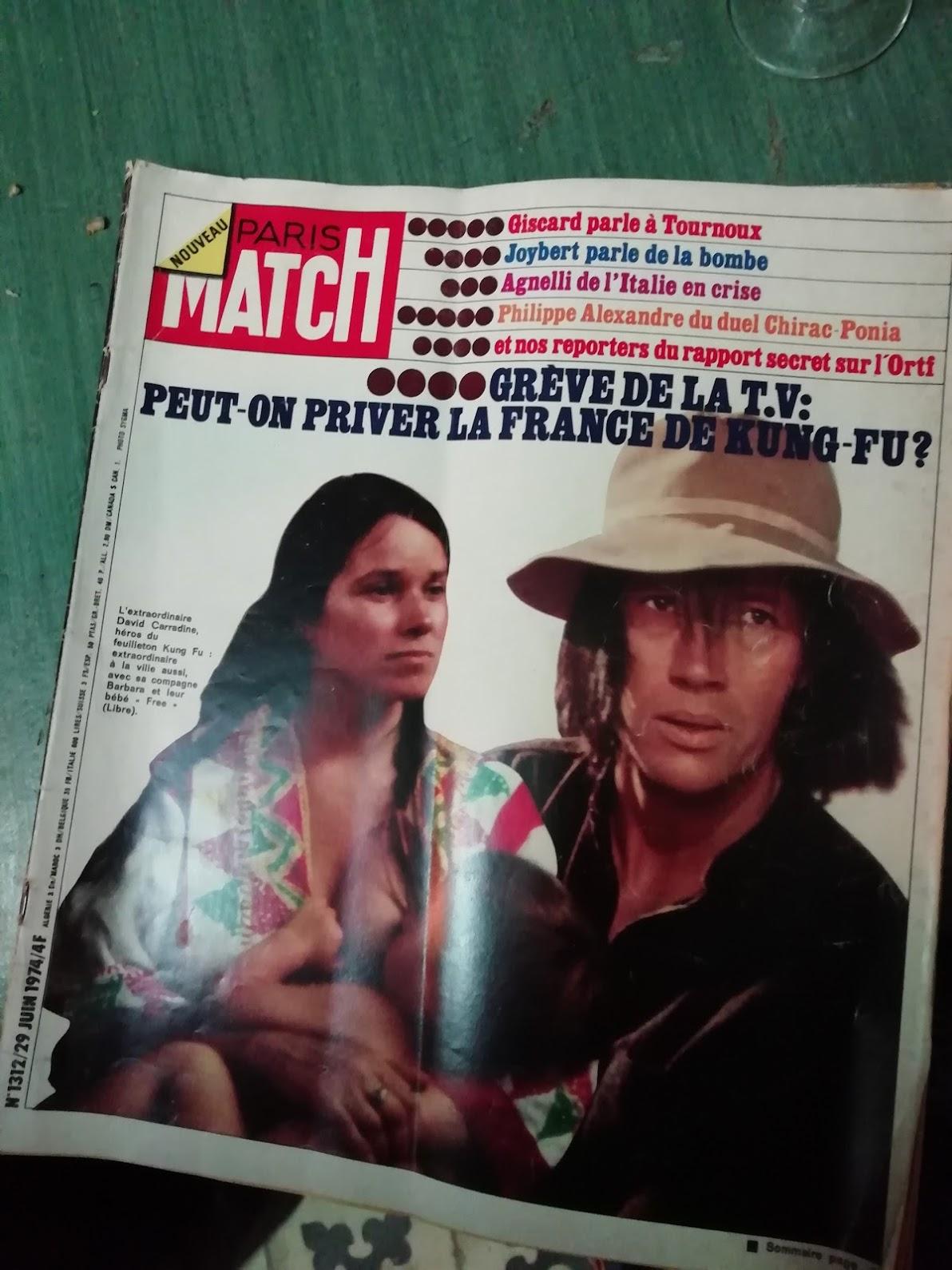 PFC#7 Paris Match